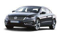 VW CC New