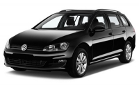 VW Golf VII Variant