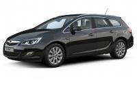 Opel Astra Tourer TDI