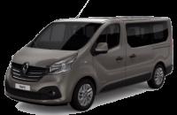 Renault Trafic (9 seats)
