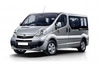Opel Vivaro (9 seats)