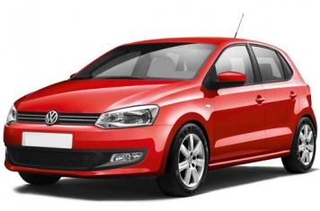 Volkswagen-Polo-flash-red